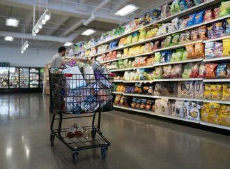 ABD'de gıda enflasyonu 10 yılın en yüksek seviyesinde
