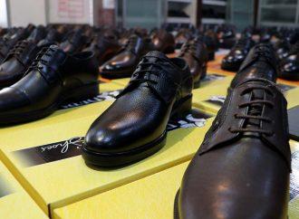 Ayakkabı sektöründen 91 milyon dolarlık ihracat