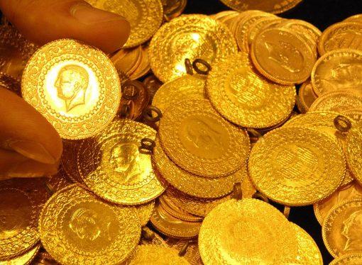 Gram altın ne kadar? Çeyrek altın 2021 fiyatı… 14 Ekim 2021 güncel altın fiyatları…